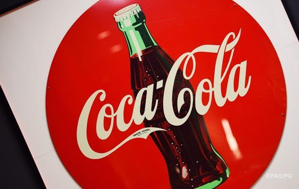 Coca-Cola підвищить ціни через мита Трампа