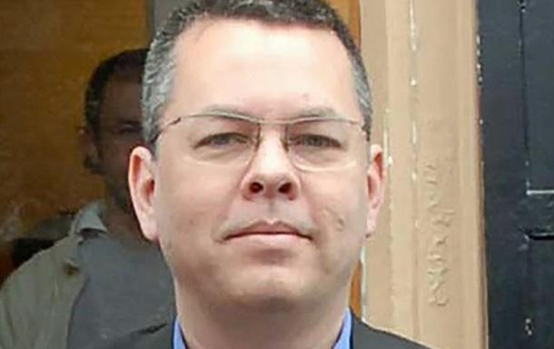 США погрожують Туреччині санкціями через арешт американського пастора