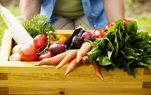 Органическая еда по-новому: что украинцы заметят, но не почувствуют