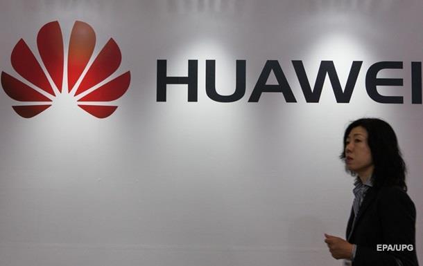 Гибкий смартфон Huawei выйдет раньше Samsung - СМИ