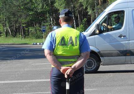 Возвращение полицейских с  фенами : как избежать штрафов