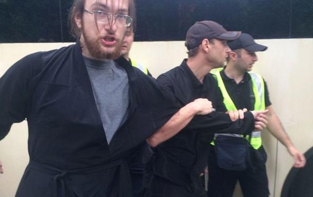 Хресна хода в Києві: з явилися затримані