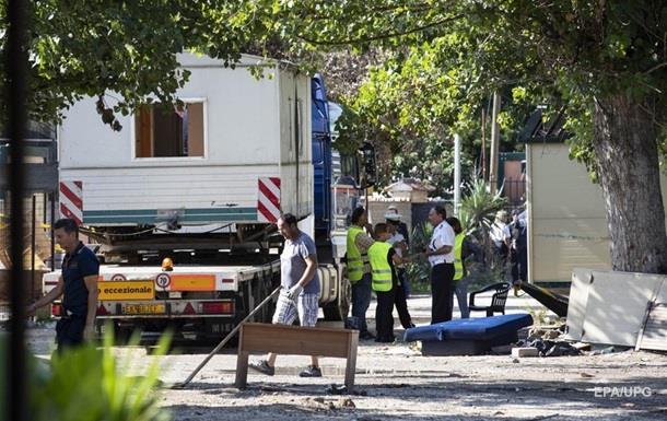 У Римі поліція ліквідувала табір ромів, попри рішення ЄСПЛ