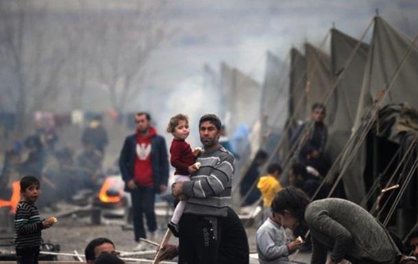 Чем Сирия отличается от Украины