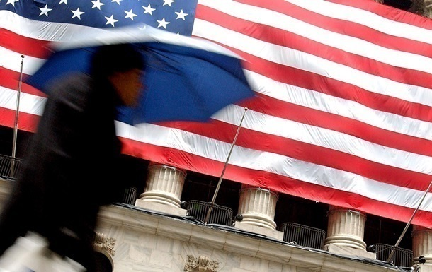 Зростання ВВП США прискорилося до максимуму за чотири роки