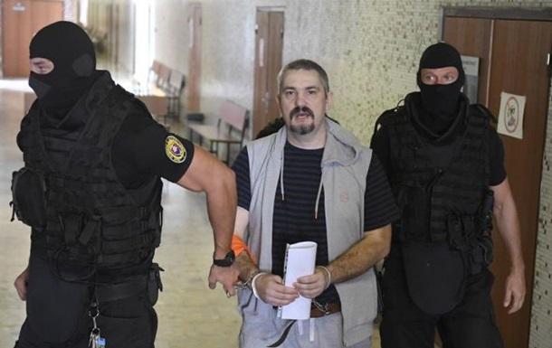 В Словакии суд вынес решение по экстрадиции задержанного украинца
