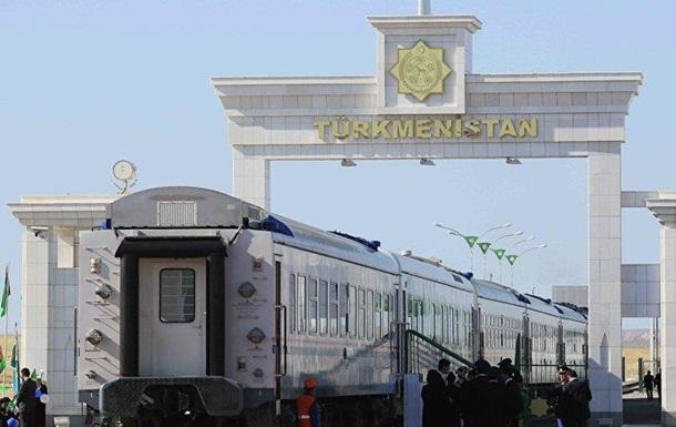 Туркменистан и Украина: найдите 10 отличий