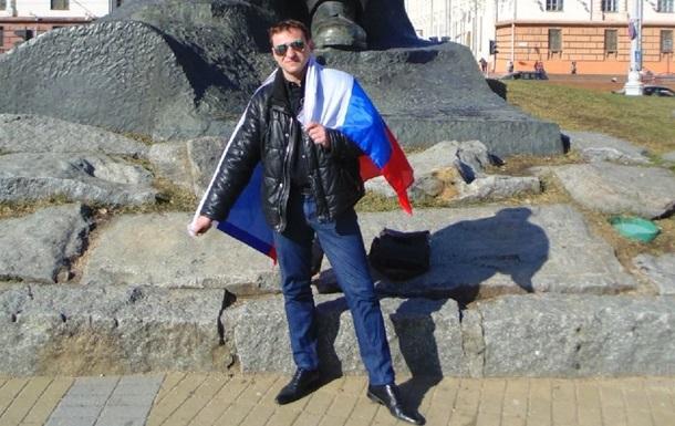 У Мінську чоловіка побили за футболку з  ДНР
