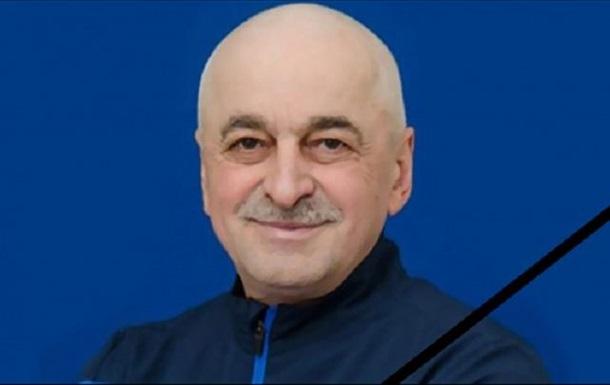 Умер известный украинский хоккеист Шундров