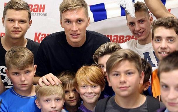 #UkrTribuna запрошує всіх, хто любить спорт