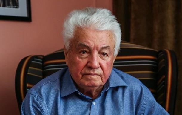 Умер писатель Владимир Войнович