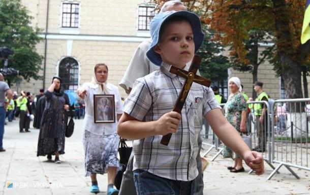 У Києві перекрили рух по 27 вулицях і площах