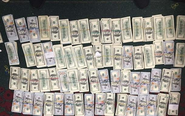Злодій виніс із квартири в Одесі мільйон доларів