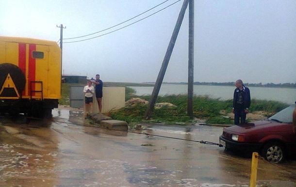 У Запорізькій області евакуйовано 70 туристів