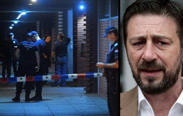 У Белграді вбили адвоката Слободана Мілошевича