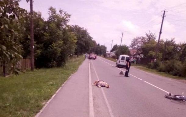 Під Львовом п яний депутат врізався в автобус - журналістка