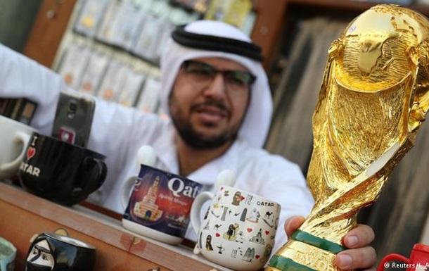 ЗМІ: Катар сплановано поливав брудом конкурентів за проведення ЧС-2022