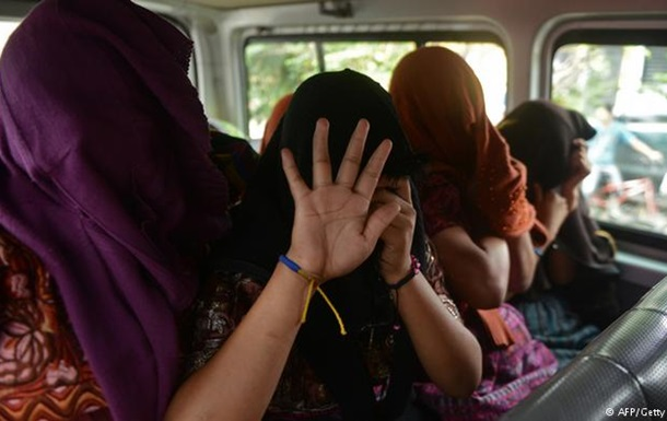 UNICEF: майже кожна третя жертва торгівлі людьми - неповнолітня