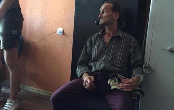 Полиция задержала подозреваемого в убийстве девушки в Киеве