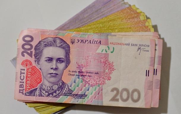 Донеччина у червні стала лідером за зарплатами