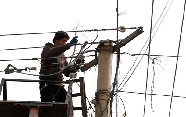 На Дніпропетровщині від удару струмом загинули три людини
