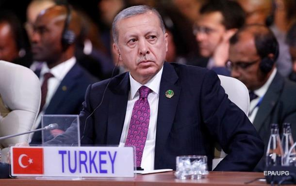 Эрдоган попросил взять Турцию в состав БРИКС - СМИ