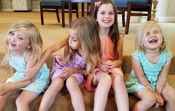 Фразы маленьких дочерей прославили отца в Twitter