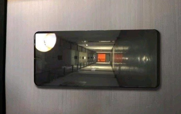 Huawei Mate 20: фото
