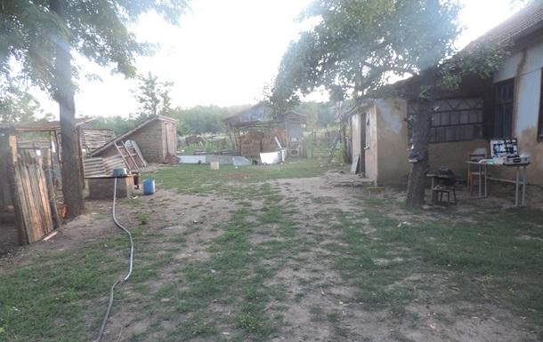 В Одесской области зарезали мужчину