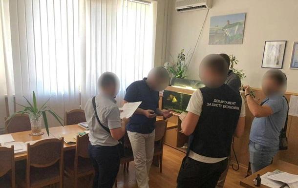 В Одесі проректор університету вимагав хабар в 310 тисяч