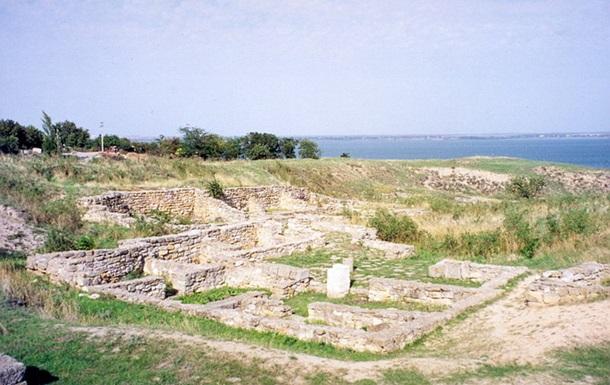 Археологи нашли ценные артефакты в Ольвии