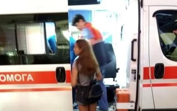 У Харкові поранили ножем 13-річну дівчинку