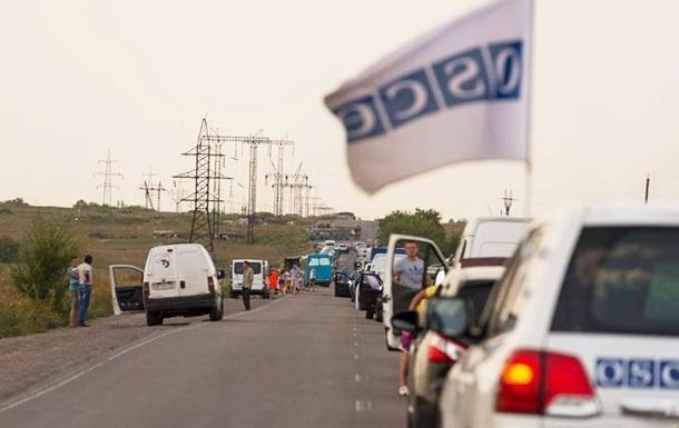 ОБСЄ не поїде в Крим без запрошення Києва