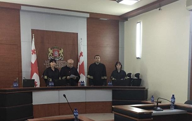 У Грузії суд легалізував вживання марихуани
