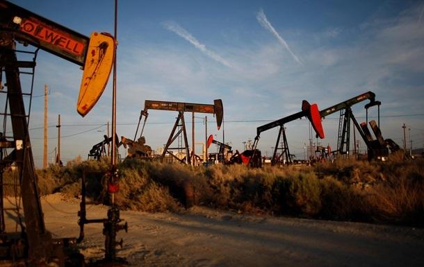 Нефть дорожает рекордными за месяц темпами