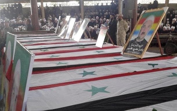 Бойовики ІД викрали 36 жінок та дітей в південній Сирії