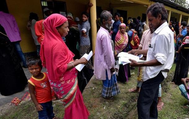 Чотири мільйони осіб можуть втратити громадянство Індії