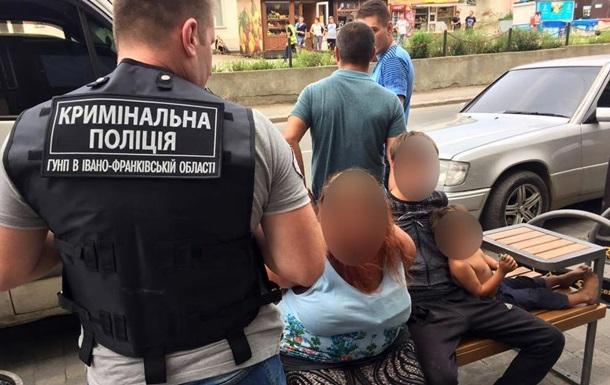 Житель Закарпаття намагався продати сина за 100 тисяч гривень