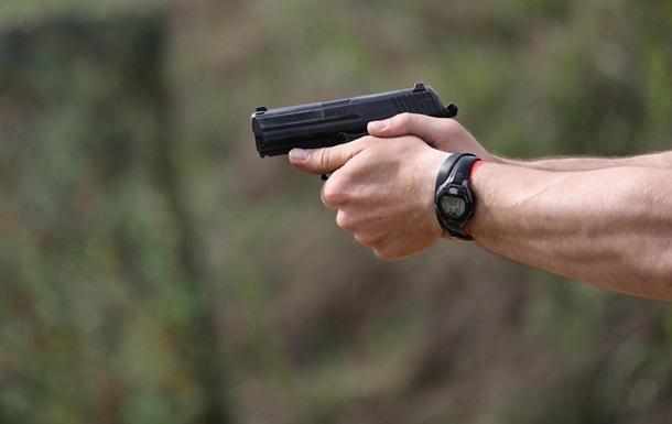 В Житомирской области офицер подстрелил дежурного по части