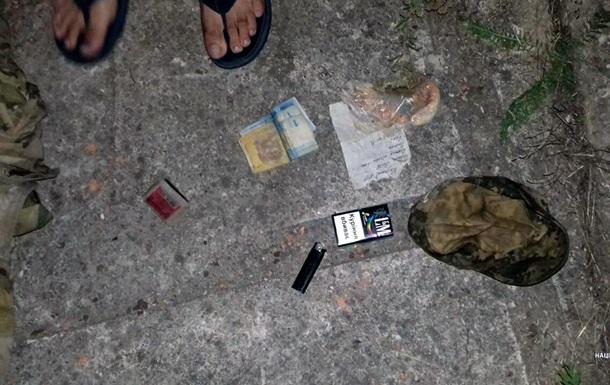 Під Харковом знайшли зниклого військового з перерізаним горлом