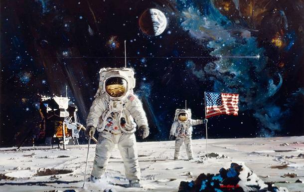 Художник NASA створює неймовірні картини космосу