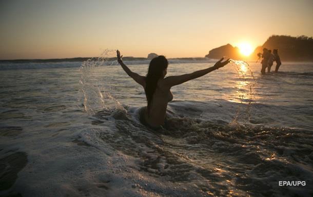 Названы лучшие нудистские пляжи