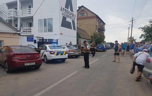 На Запоріжжі затримано вбивць ветерана АТО Сармата