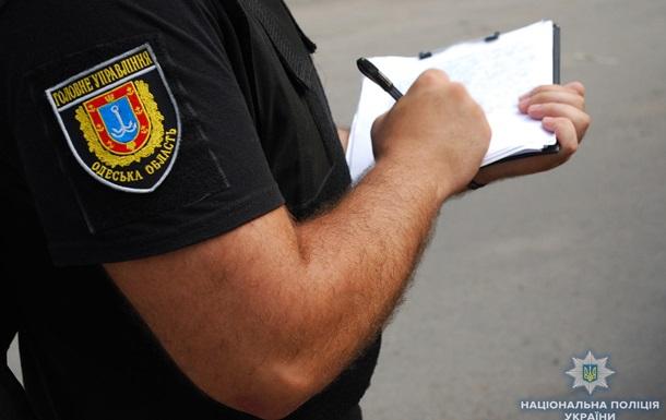 В Одесі водій обстріляв торговців кавунами