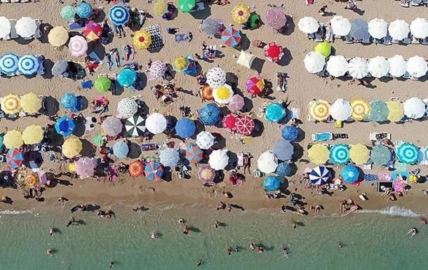 Туреччина збільшила на третину доходи від туризму