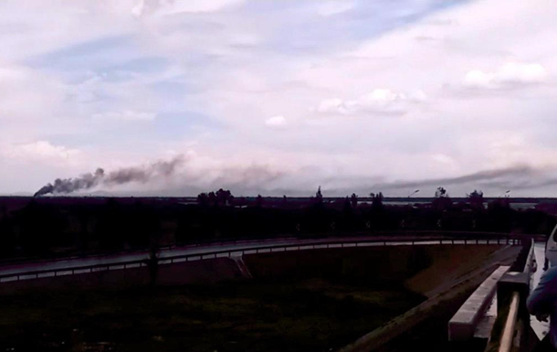 В Мексике потерпел крушение самолет с 101 человеком на борту