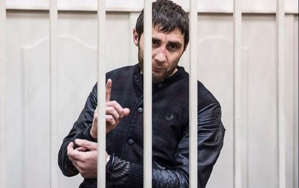 Засуджений за вбивство Нємцова почав голодування