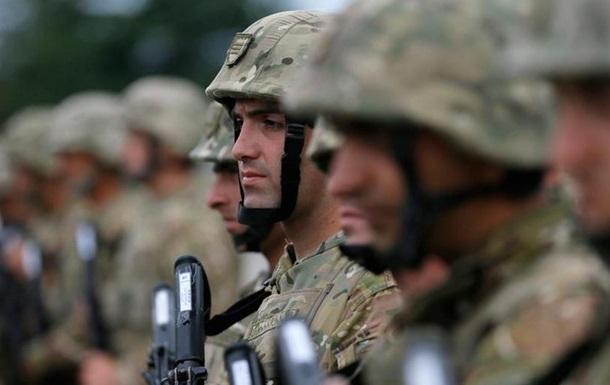 В Грузії за участі України стартують навчання НАТО