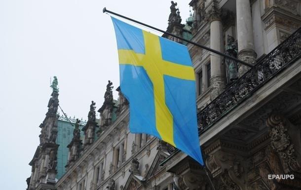 Швеция выделила Украине $380 тыс. на реформы