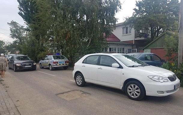 Вбивство у Бердянську: затримано п ятьох підозрюваних